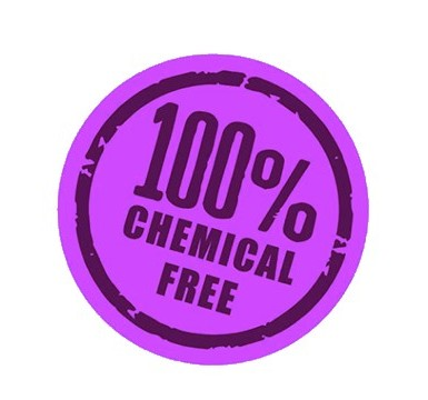 chemical free kids