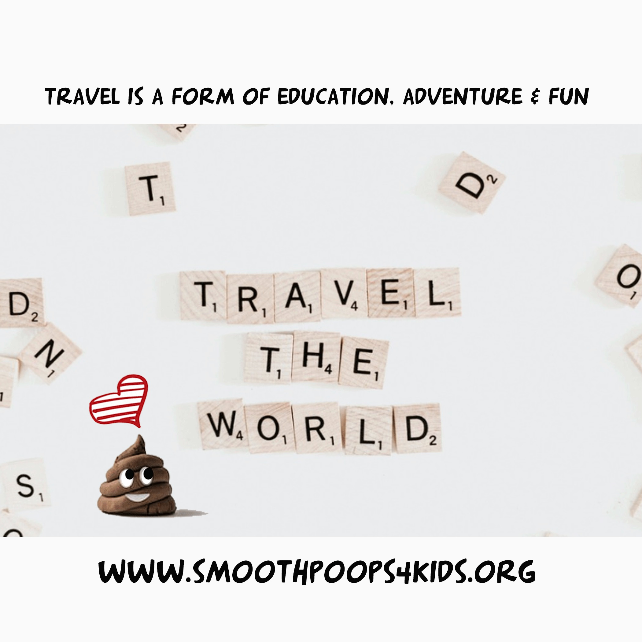educate empower travel